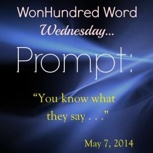 WonHundred Wednesday 5_7