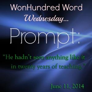 WonHundred Wednesday 6_11
