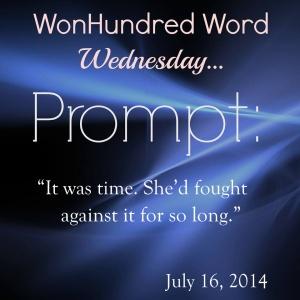 WonHundred Wednesday 7_16