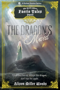 TheDragonsMaidCover